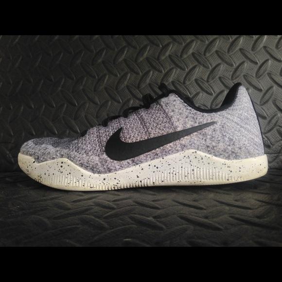 quality design 32a39 b668f Nike Kobe 11 Oreo used condition size 6y
